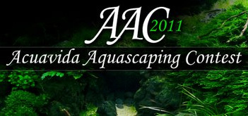 Acuavida Aquascaping Contest 2011