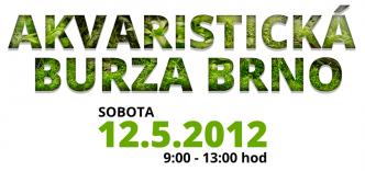 Akvaristická burza Brno a 3.ročník soutěžní výstavy miniakvárií 2012